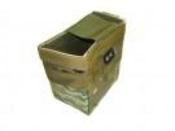 COUVRE AMMOBOX MULTICAM MK43/M249