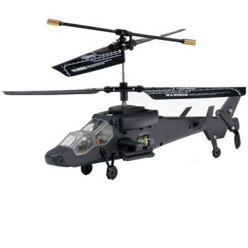 HELIFIGHTER MILITAIRE 3 VOIES
