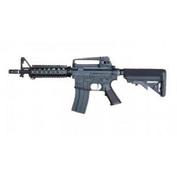 PACK COMPLET M4 CQB RIS FULL METAL HEAT