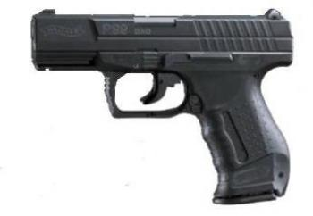WALTHER P99 CO2 UMAREX