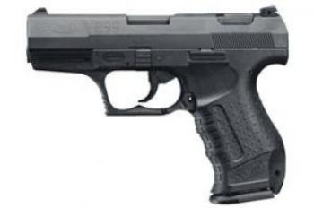 Walther P99 Noir spring