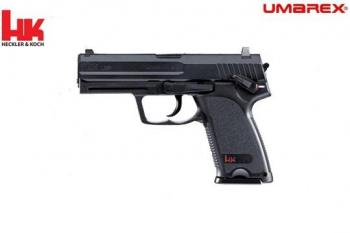 HK USP CO2 UMAREX